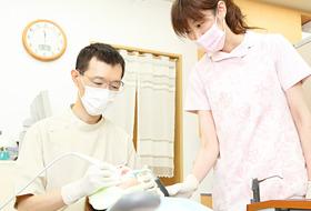 虫歯治療----「総合的に痛みを減らす」治療