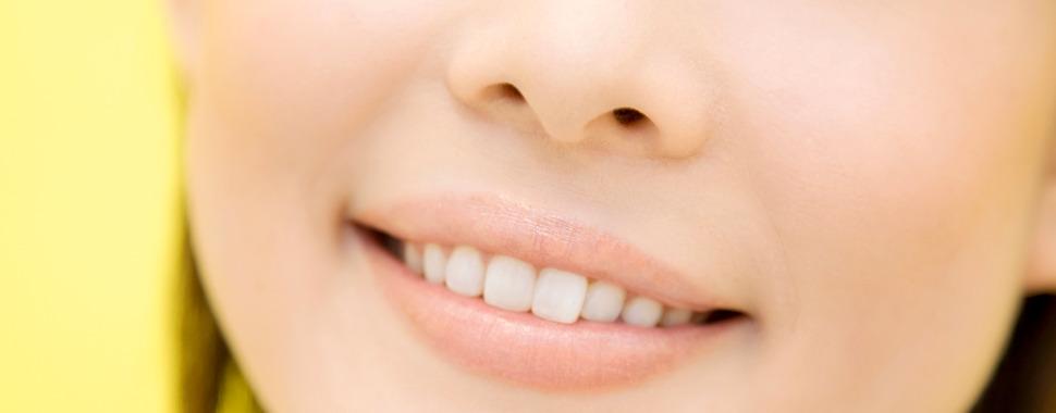 安価で白い歯を……セレックの導入