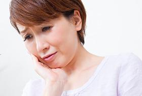 顎関節症によるよくある症状とは?